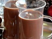 Chocolate Taza Aroma Rosas