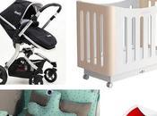 Novedades para 2018 carritos bebé cunas