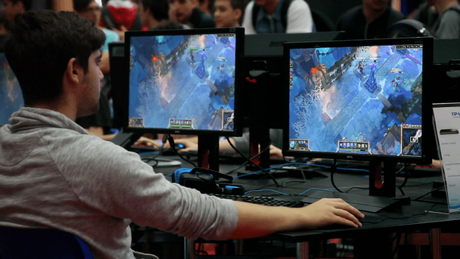 La OMS reconoce el trastorno por videojuegos