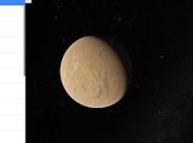 Explorar otros planetas Google Maps