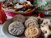 Galletas mantequilla para felicitar Navidad