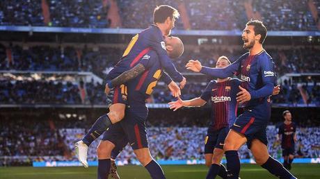 Ni pararon a Messi, ni pararon al FC Barcelona