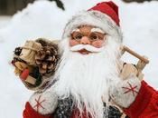 origen Santa Claus.