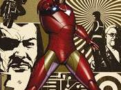 Crítica literaria: Ironman director S.H.I.E.L.D. iniciativa (cómic)