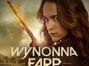 JINETE RECOMIENDA Wynonna Earp Serie (2016