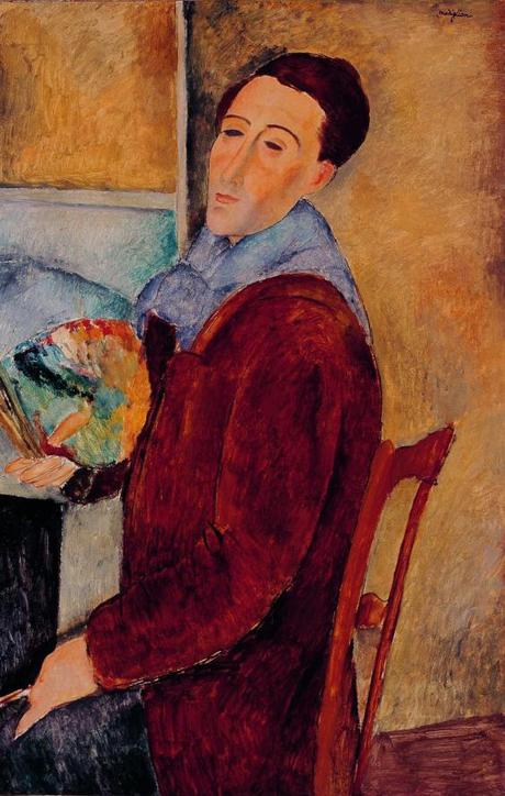 Modigliani 6