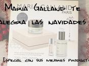 Maria Galland alegra navidades Especial mejores productos