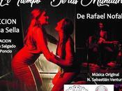 tiempo mandarinas, Rafael Nofal