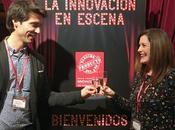 Volvemos Gala entrega premios innovación: productos SORTEO