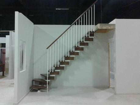 Pasamanos para escaleras : un detalle que lo cambia todo