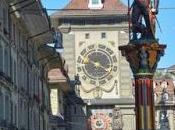 Berna,una mañana capital Suiza