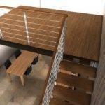 Altillos de madera
