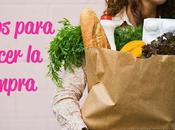 Guía para optimizar compra semanal mensual supermercado