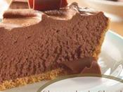 Cheesecake Chocolate Horno