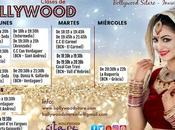 Clases Bollywood Barcelona-Invierno 2018