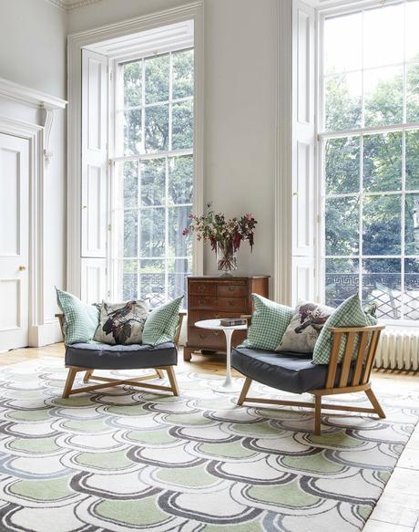Este a o 2018 cl sico renovado con color paperblog - Oh cielos muebles ...