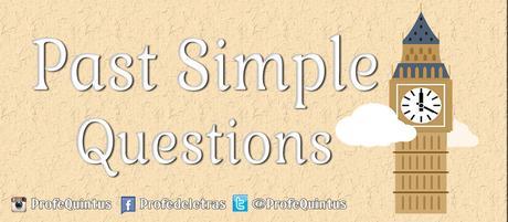 Ejercicio en línea: Future Simple (II): Questions