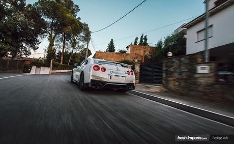 Curiosidades sobre el Nissan GT-R que quizás no sabías…