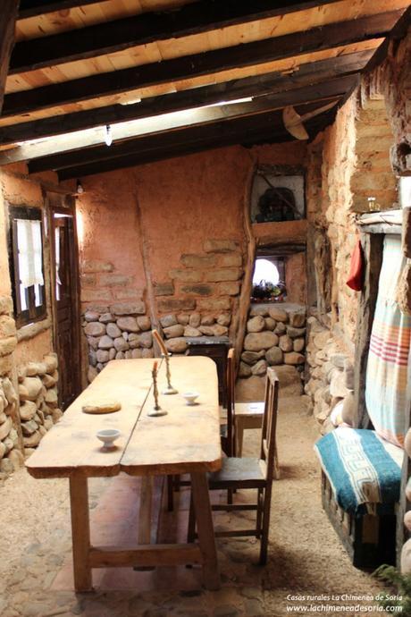 Territorio ArTlanza: la recreación de un pueblo burgalés antiguo