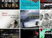 Leemos autores españoles 2017
