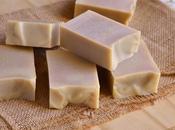 Aprender hacer jabón Aceite Oliva.