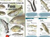 primera Guía Campo Peces agua dulce