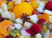 Tarta frutas