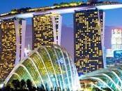 Singapur, milagro económico.