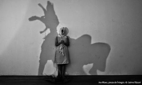 Óscar Naters: Tres décadas de experimentación artística en el Perú