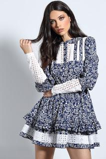 Vestidos mini Guts&Love