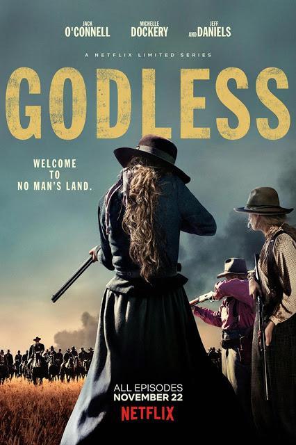 GODLESS (SIN DIOS) (2017)