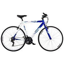Barracuda vantos road bicicleta/blue (rueda 700c,frame 22