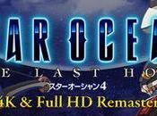 Análisis Star Ocean Last Hope (Remaster) esperanza estrellas