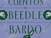Reseña 'Los cuentos Beedle bardo'
