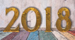Feliz año y propósito para 2018