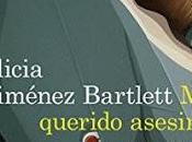 querido asesino serie Alicia Giménez Bartlett