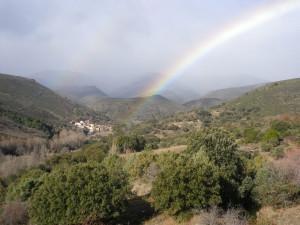 Los encantos de la Sierra Norte de Guadalajara