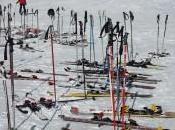Esquiar Candanchú Cursillos esquí