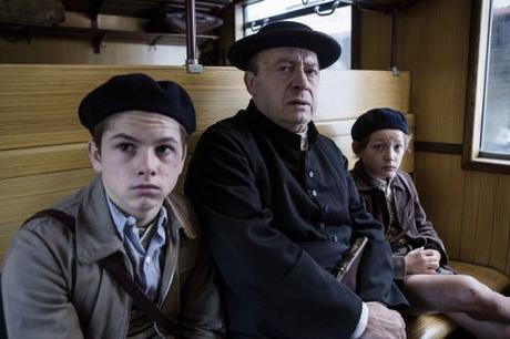 """En nombre de mi padre – Crítica de """"Una bolsa de canicas"""" (2017)"""