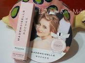 Mademoiselle, nuevo perfume Rochas
