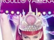vergüenza Cabalgata Reyes Madrid 'drag queen'.