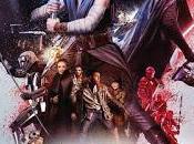 Star Wars: último Jedi