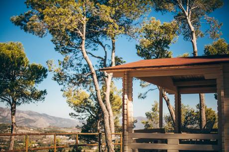 5 caba as de lujo para un fin de semana especial paperblog - Fin de semana en cabanas de madera ...