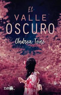 Reseña | El valle oscuro ~ Andrea Tomé