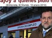 España bien dice Mariano
