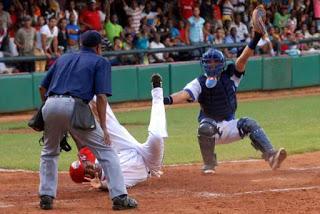Play off de la pelota cubana: pasión y preocupación
