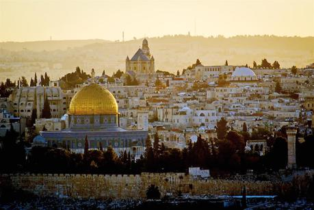 Jerusalen 2