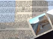 Alcaudete Imaginado: Castillo