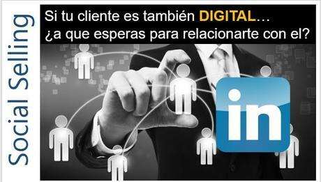 Consejos sobre Social Selling en LinkedIn para agentes de seguros