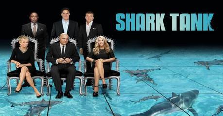 Shark Tank: Negociando con tiburones